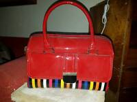 Moda Handbag perfect condition.