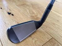 Ping G Crossover Golf Iron Hybrid (#3, 18° loft, stiff)