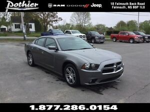 2012 Dodge Charger SXT | CLOTH | SUNROOF | BLUETOOTH | SAT |