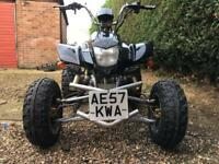 Road legal quad bike SWAP