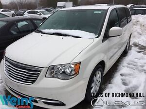 2013 Chrysler Town & Country Touring* Navigation* DVD Player*