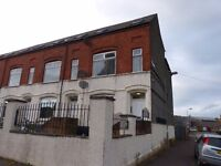 2 bedroom flat to rent on Crumlin Road