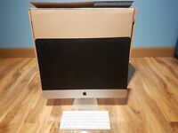 "Apple Mac 21.5"" QUAD Core i5 2.7GHz 8GB 1TB (Late 2012 Slim)"