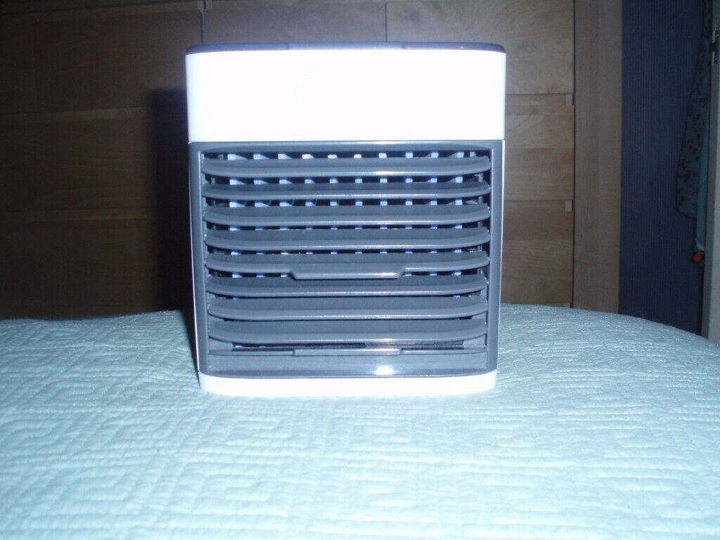 JML Chillmax Air Personal space air cooler and humidifier | in Clydebank, West Dunbartonshire | Gumtree