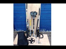 Titan petrol multi tool