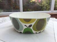 Orla Kiely bowl