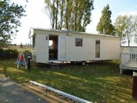 starter caravan for sale