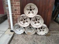 Land/Range Rover Wheel Rims.