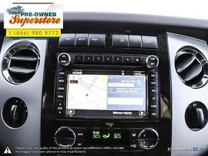 2014 Ford Expedition Limited>>>Captains' chairs & NAV<<< Windsor Region Ontario image 18