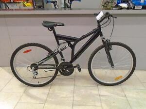 Vélo de montagne Supercycle 20'' - 0426-5