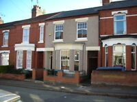 BILLS INCLUDED - LOVELY DOUBLE ROOM AVAILABLE IN NICE CLEAN HOUSE IN EARLSDON, COVENTRY