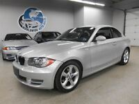 2009 BMW 128I AUTO! CLEAN! FINANCING AVAILABLE