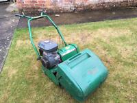 Ransomes Marques 45 lawn mower