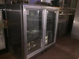 Under counter Bar Fridge for restaurant takeaway cafe shop £280