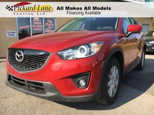 2015 Mazda CX-5 GS $164.33 BI WEEKLY! $0 DOWN!