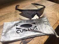 Oakley M Frame Sunglasses