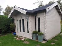 OUTHOUSE available for storage space   Molesey (KT8)