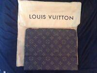 Louis Vuitton iPad 2 case