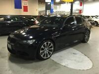 2008 BMW M3 6 SPEED ONT CAR ACCIDENT FREE