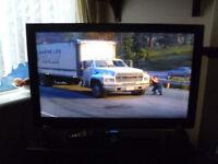samsung 40 inch widescreen lcd tv