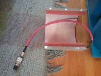 Sublimation mug heat press + additional attachment