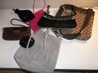 Bag and purse bundle