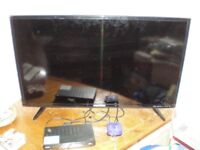 Blaupunkt 40 inch Full HD & LED Television