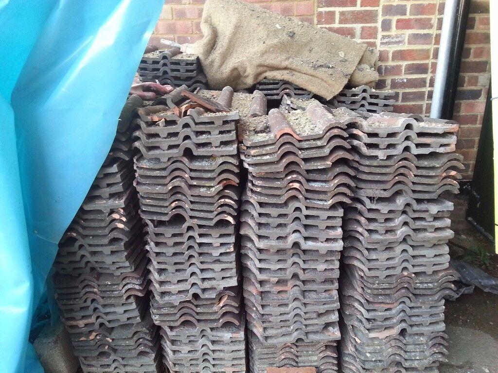 ROOF TILES full roof bargain FREE