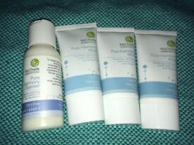 MyChelle Pure Harmony Cleanser + Masks - sensitive, Vegan, Cruelty free
