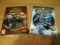 World of Warcraft: Wrath of the Lich King & Mists of Pandaria Windows & Mac games