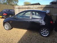 Ford KA ideal first time car!