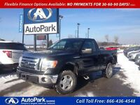 2011 Ford F-150 XLT 4X4| Remote Starter| Bed Liner| Tow Hitch