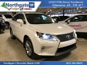 2015 Lexus RX 350 AWD Awesome Options Finance Available