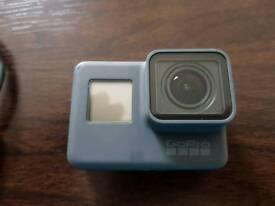 Gopro hero 5 camera 4k