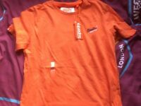 Boys shirts and tops - all very good condition or new