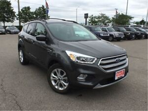 2017 Ford Escape SE**NAVIGATION**BACK UP CAMERA**
