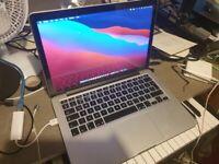 Apple MacBook Pro 13 Retina Mid 2014