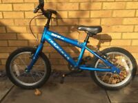 Ridgeback Bike for a child