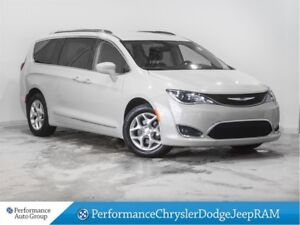 2017 Chrysler Pacifica Touring-L Plus * BluRay DVD * Nav