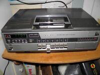 SANYO VTC 9300 BETAMAX VTC9300PN VTC9300 VIDE