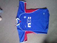Rangers Tshirts