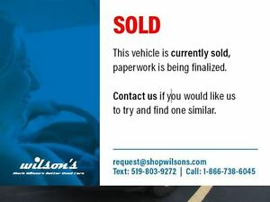 2014 Ford Escape SE! REAR CAMERA! SYNC! BLUETOOTH! CRUISE CONTRO