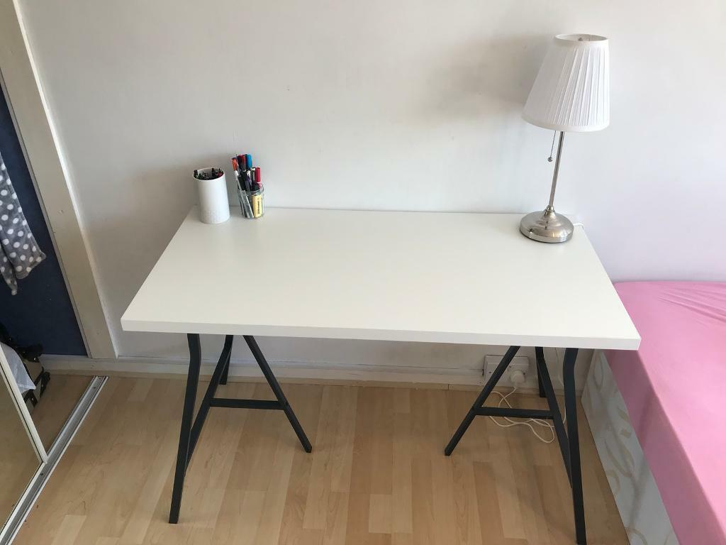 Linnmon Lerberg Desk In Hendon London Gumtree