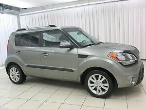 2013 Kia Soul 5DR  HATCH w/ HEATED SEATS, BLUETOOTH & ALLOYS
