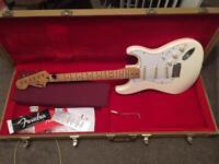 Fender Stratocaster Jimi Hendrix, excellent condition