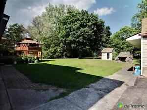 384 900$ - Maison 2 étages à vendre à Gatineau (Aylmer) Gatineau Ottawa / Gatineau Area image 2