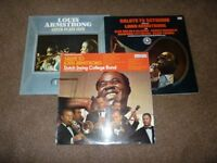 tributes to louis armstrong