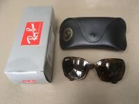 Ladies ray ban polarized sunglasses