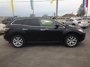 2007 Mazda CX-7 GT, Fully Loaded, Roof, Navigat London Ontario image 7