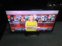"LG 42"" LED HD FREEVIEW TV"